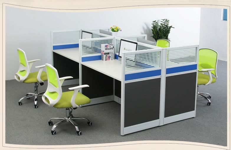 员工办公桌-01