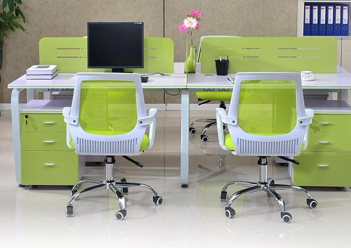 员工办公桌-05