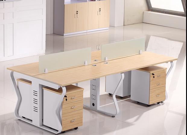 员工办公桌-06