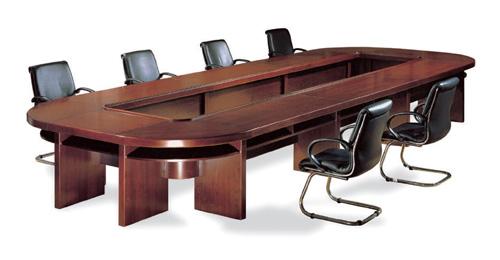 实木会议桌-04