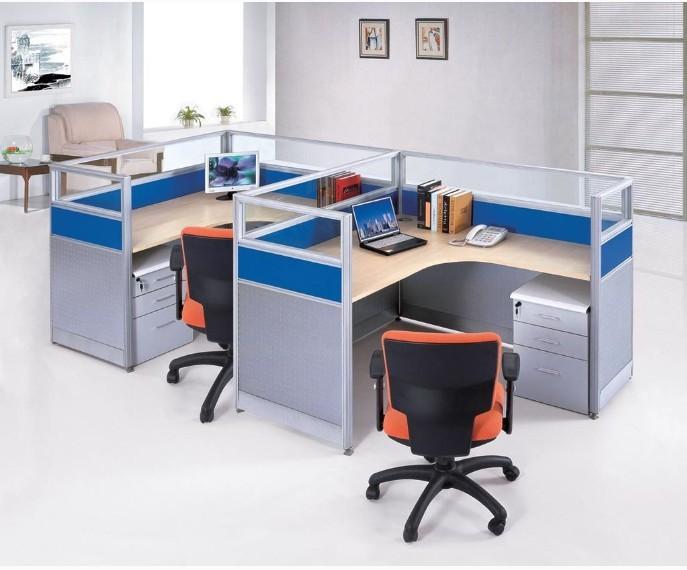 隔断办公桌-11