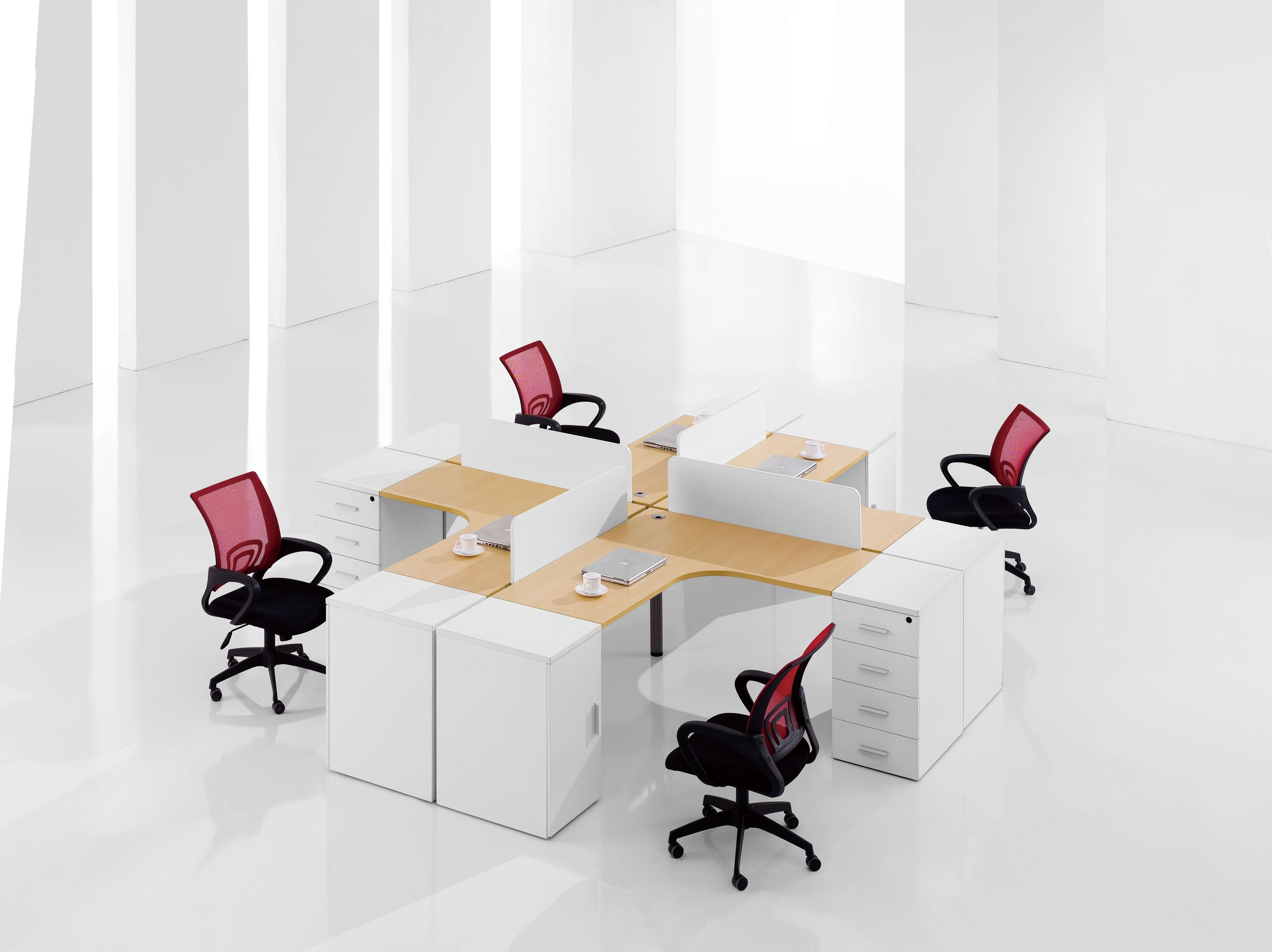 员工办公桌-08