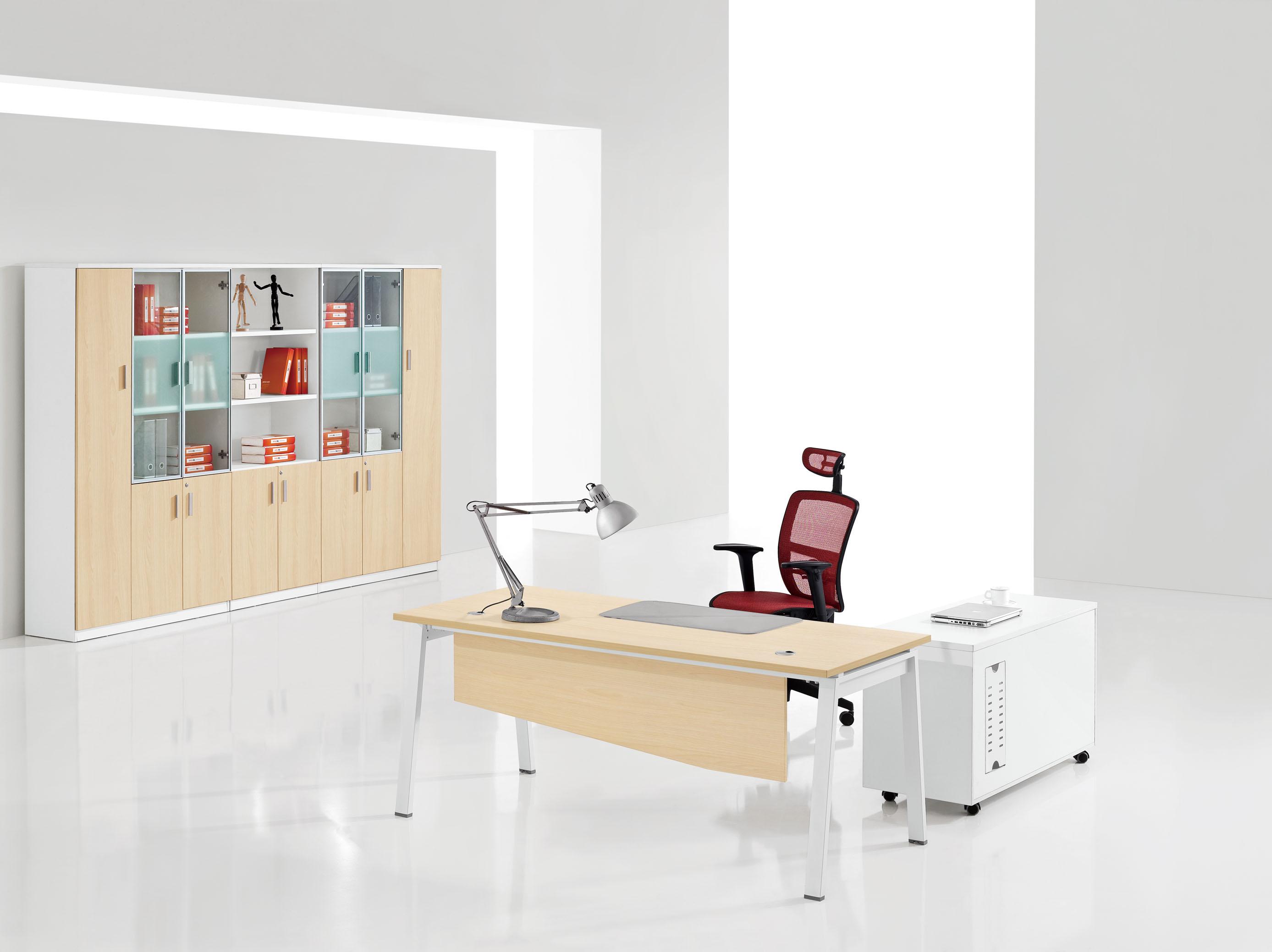 板式经理桌-04