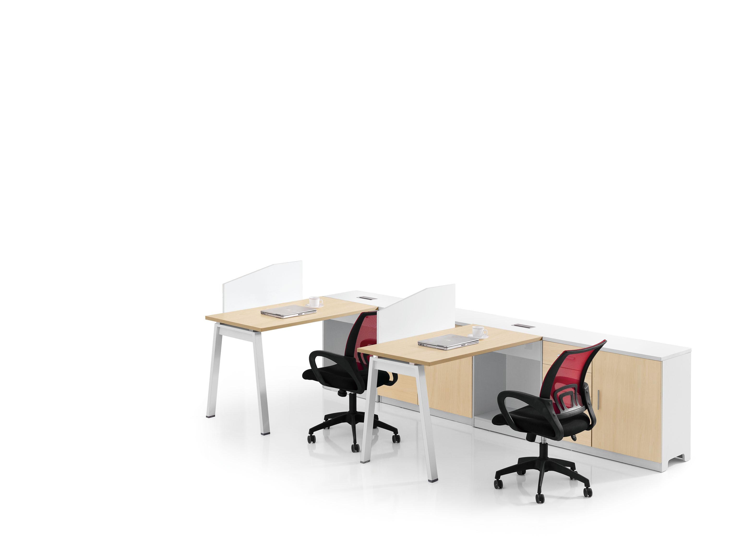 员工办公桌-11
