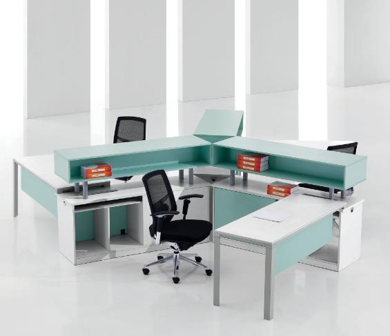 异形办公桌