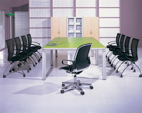 板式会议桌-05