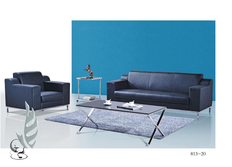 办公沙发、环保沙发、休闲沙发-06
