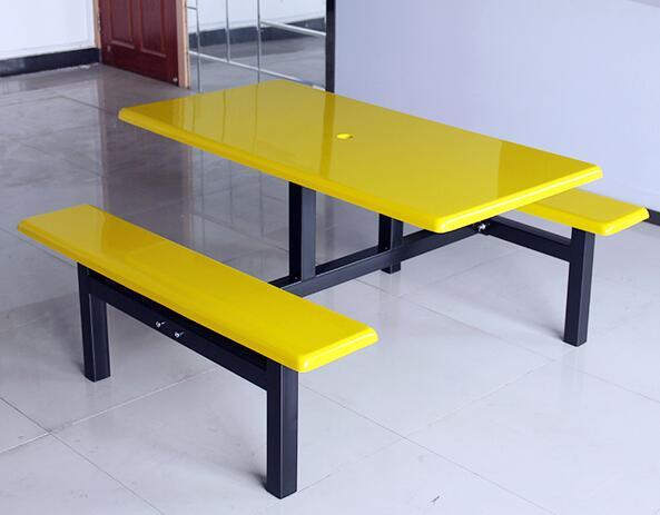学生餐桌椅、食堂椅