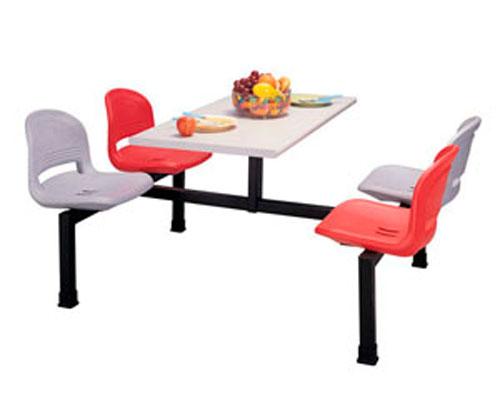 学生餐桌椅