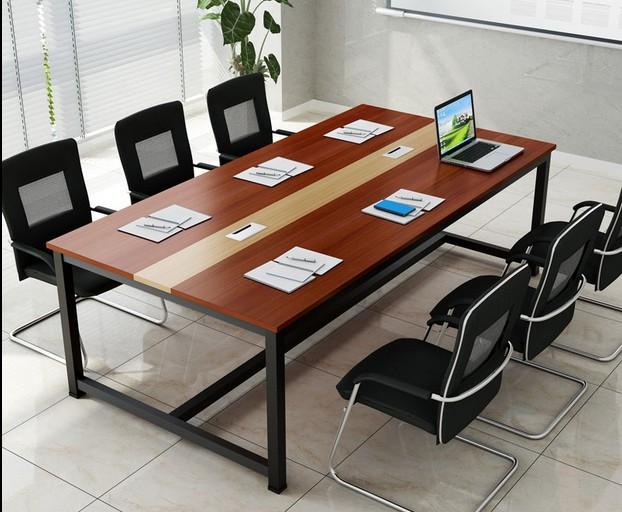 板式会议桌-10