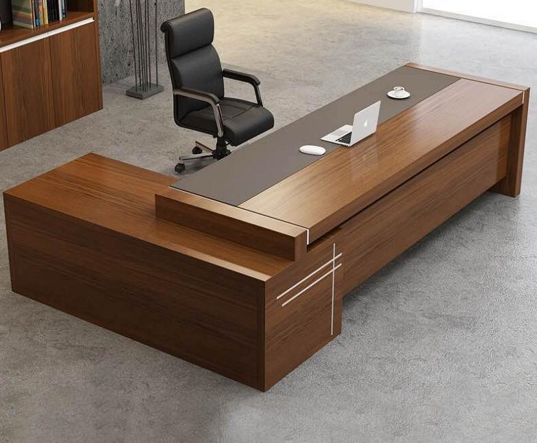 板式经理桌-06