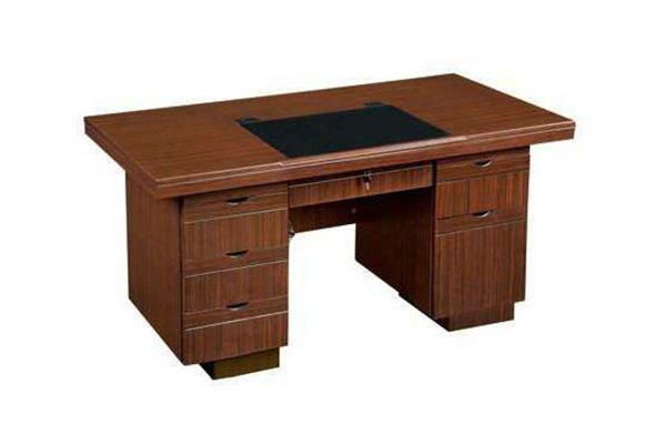 实木办公桌06