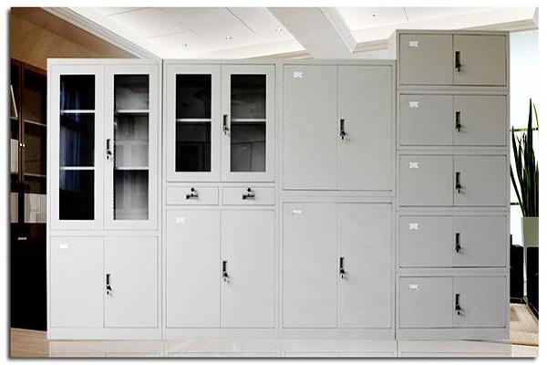 钢制文件柜03