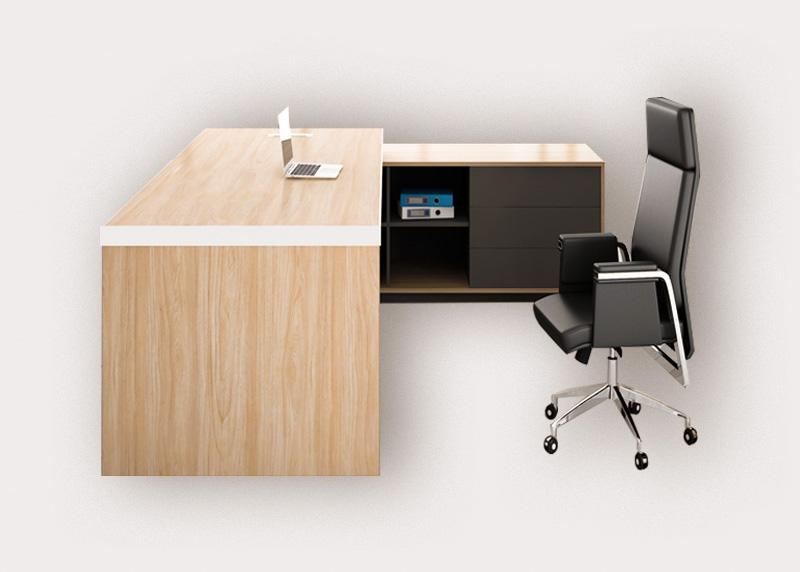 现代办公家具-02