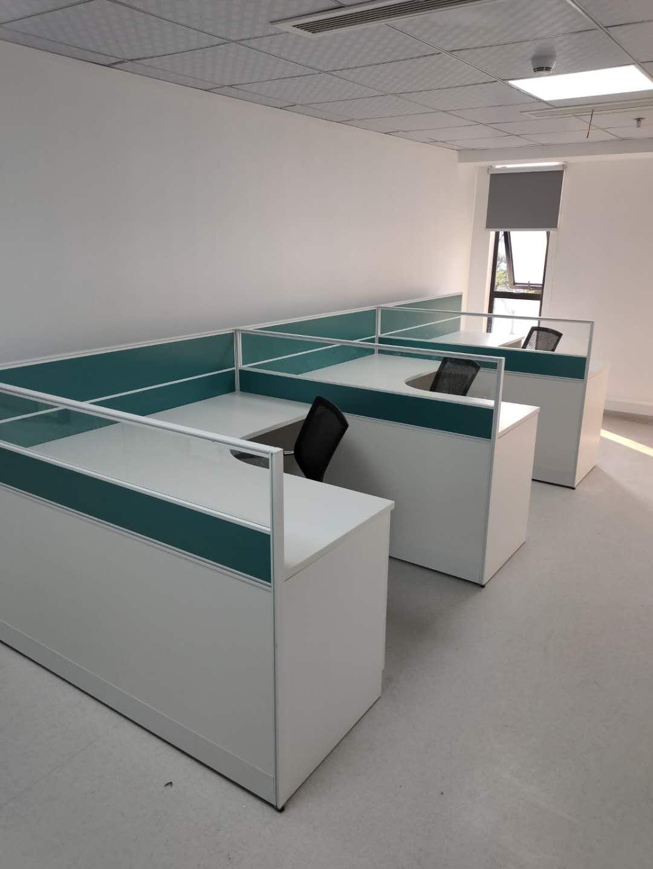 南京办公家具厂家 员工办公桌批发 南京伟通生产办公家具厂