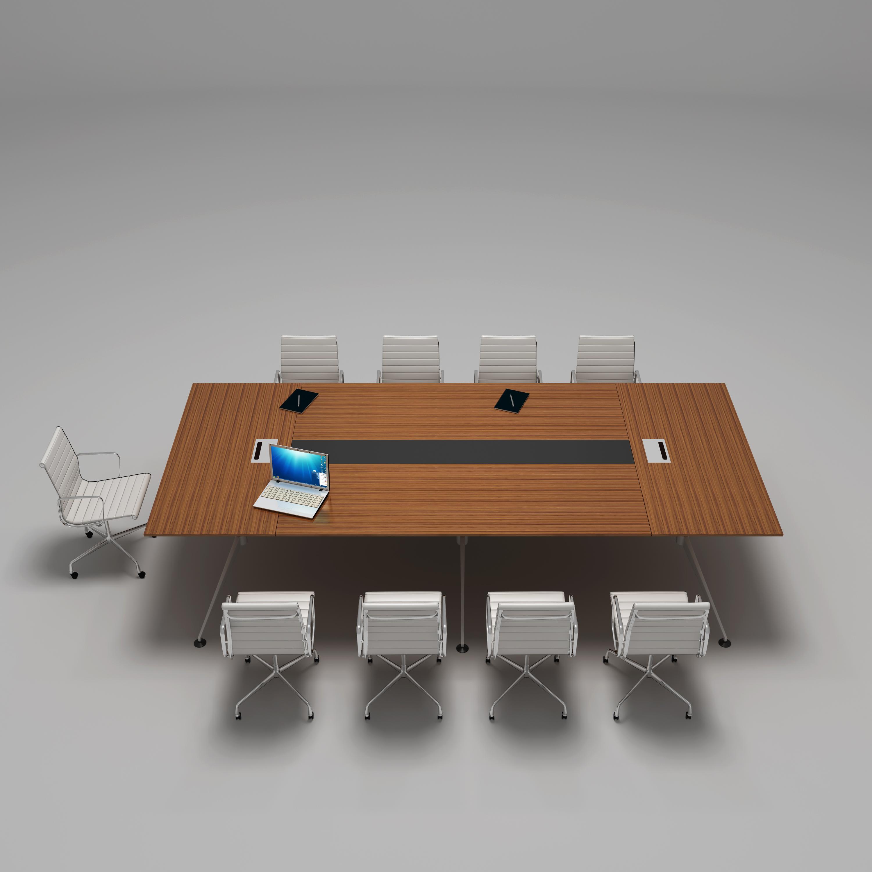 南京会议室办公桌 会议桌桌椅批发 南京伟通办公家具厂家